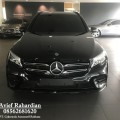 Harga Mercedes Benz GLC 200 Night Edition nik 2019