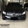 Harga Mercedes Benz GLC 300 Coupe AMG Line nik 2019