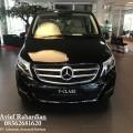 Harga Mercedes Benz V 260 nik 2019