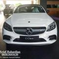 Jual Mercedes Benz AMG C 43 Coupe tahun 2019