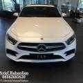 Jual Mercedes Benz CLS 350 AMG Line tahun 2019