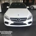 Jual Mercedes Benz C 300 AMG Line tahun 2019