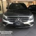 Jual Mercedes Benz GLC 200 AMG Line tahun 2019