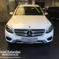 Jual Mercedes Benz GLC 200 Exclusive Line tahun 2019
