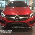 Jual Mercedes Benz GLE 400 Coupe AMG Line tahun 2019