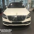 Jual Mercedes Benz S 450 L tahun 2019