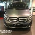 Jual Mercedes Benz V 260 tahun 2019
