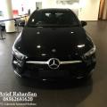 Jual New Mercedes Benz A 200 Hatchback tahun 2020