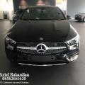 Jual New Mercedes Benz CLA 200 AMG Line tahun 2020