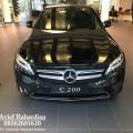 Jual New Mercedes Benz C 200 Avantgarde Line tahun 2020