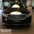 Jual New Mercedes Benz C 200 Estate Exclusive Line tahun 2020