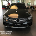 Jual New Mercedes Benz C 300 Coupe AMG Line tahun 2020