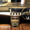 Jual New Mercedes Benz E 300 Sportstyle tahun 2020