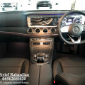 Jual New Mercedes Benz E 350 AMG Line tahun 2020