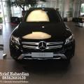 Jual New Mercedes Benz GLC 200 Exclusive Line tahun 2020