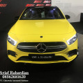 Jual New Mercedes Benz AMG A 35 tahun 2020