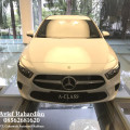 Harga New Mercedes Benz A 200 Hatchback nik 2020