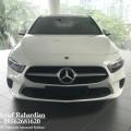 Harga New Mercedes Benz A 200 Sedan nik 2020