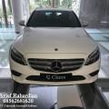 Harga New Mercedes Benz C 200 Avantgarde Line nik 2020