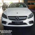 Harga New Mercedes Benz AMG C 43 Coupe nik 2020