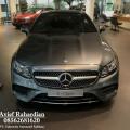 Harga New Mercedes Benz E 300 Coupe AMG Line nik 2020