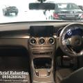 Harga New Mercedes Benz GLC 300 Coupe AMG Line nik 2020