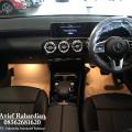 Jual Mercedes Benz A 200 Hatchback tahun 2021