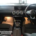 Jual Mercedes Benz CLA 200 AMG tahun 2021