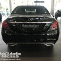Jual Mercedes Benz C 180 Avantgarde tahun 2021