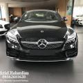 Jual Mercedes Benz C 200 Coupe AMG tahun 2021