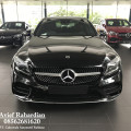 Jual Mercedes Benz C 300 AMG Final Edition tahun 2021