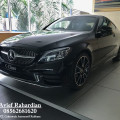 Jual Mercedes Benz C 300 Coupe AMG tahun 2021