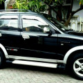 Daihatsu Taruna Oxxy CSX 1.5 MT Thn 2005 Warna Hitam