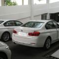 BMW 320d Sport Putih