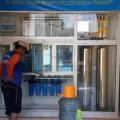 Depot Air Minum Isi Ulang Mineral Bio energy PLus Ozon