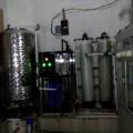 Reverse Osmosis RO 2000 GPD