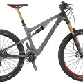2017 Scott Genius 700 Premium Mountain Bike (ARIZASPORT)