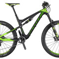 2017 Scott Genius 720 Mountain Bike (ARIZASPORT)
