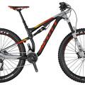 2017 Scott Genius 720 Plus Mountain Bike (ARIZASPORT)