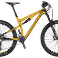2017 Scott Genius 730 Mountain Bike (ARIZASPORT)