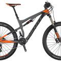 2017 Scott Genius 740 Mountain Bike (ARIZASPORT)