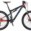 2017 Scott Genius 750 Mountain Bike (ARIZASPORT)