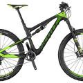 2017 Scott Genius 920 Mountain Bike (ARIZASPORT)