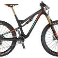 2017 Scott Genius LT 700 Plus Tuned Mountain Bike (ARIZASPORT)