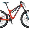 2017 Scott Genius LT 710 Plus Mountain Bike (ARIZASPORT)