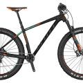 2017 Scott Scale 710 Plus Mountain Bike (ARIZASPORT)