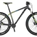 2017 Scott Scale 720 Plus Mountain Bike (ARIZASPORT)