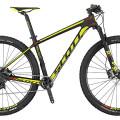 2017 Scott Scale 730 Mountain Bike (ARIZASPORT)