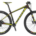 2017 Scott Scale 930 Mountain Bike (ARIZASPORT)