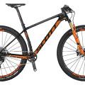 2017 Scott Scale RC 700 SL Mountain Bike (ARIZASPORT)